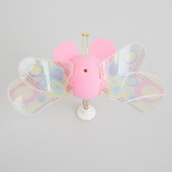 画像2: Antenna Ball (Disney Mickey Butterfly)