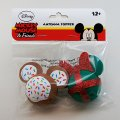 Antenna Ball  (Mickey Cookie and Minnei Chistmas Gift)