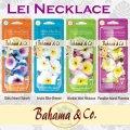Bahama&Co. Lei Necklace Fresheners