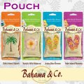 Bahama&Co. Pouch Fresheners【メール便OK】