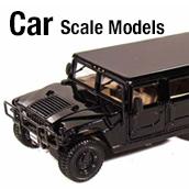 カースケールモデル