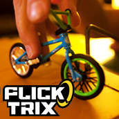 FLICKTRIX