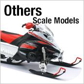 その他のスケールモデル