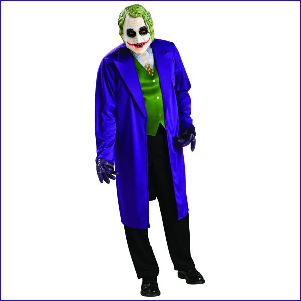 Batman Beyond Return of the Joker Western Animation