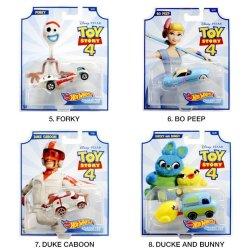 画像3: Toy Story 4 Toy Vehicle【全8種】