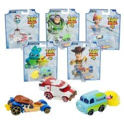画像4: Toy Story 4 Toy Vehicle【全8種】