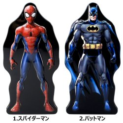 画像2: Super Hero Coin Bank【全3種】