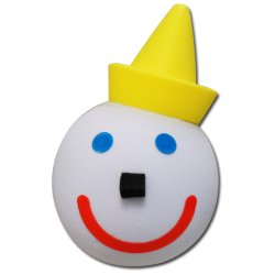 画像1: Jack In The Box Antenna Ball