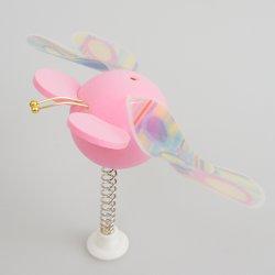画像1: Antenna Ball (Disney Mickey Butterfly)