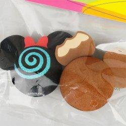 画像2: Minnie Lollipop and Micky Ice Cream Antenna Topper