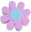 Antenna Ball ( Pink Daisy)