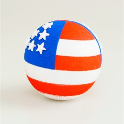 画像2: Antenna Ball (AmericanFlag 2side Ball)