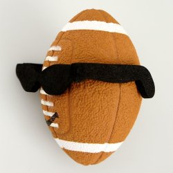 画像2: AntennaBall (Football with Glasses)