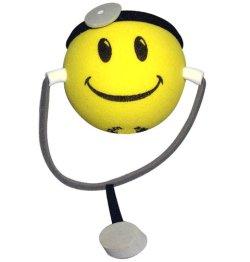 画像1: Happy Doctor Antenna Ball