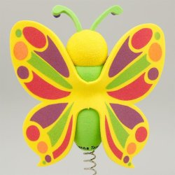 画像2: Antenna Ball (Butterfly)