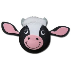 画像1: Antenna Ball (Bessie The Cow)