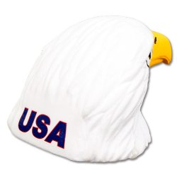 画像3: Antenna Ball (American Bald Eagle)