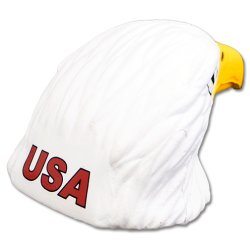画像2: Antenna Ball (American Bald Eagle)