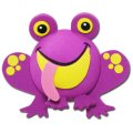 Antenna Ball (Frog) Purple