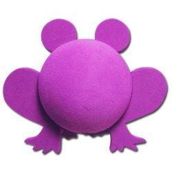 画像2: Antenna Ball (Frog) Purple