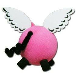 画像2: Antenna Ball (Flying Pig)