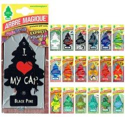 画像1: ARBRE MAGIQUE Air Freshener【メール便OK】