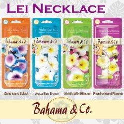 画像1: Bahama&Co. Lei Necklace Fresheners