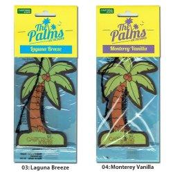 画像3: 【CALIFORNIA SCENTS Palms Hang Out Air Fresheners】カリフォルニアセンツ ヤシの木 エアフレッシュナー
