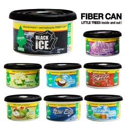 画像1: 【Little Trees FIBER CAN Air Fresheners】リトルツリー ファイバーカン エアフレッシュナー
