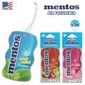 Mentos Air Fresheners【全3種】