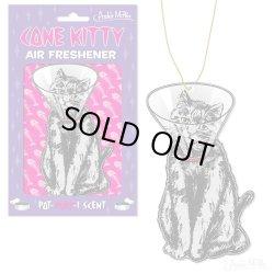 画像1: Cone Kitty Air Freshener 【メール便OK】