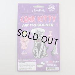 画像3: Cone Kitty Air Freshener 【メール便OK】
