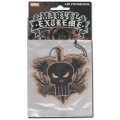 The Punisher Skull Air Freshener 【メール便OK】