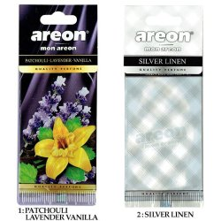 画像2: Mon Areon Air Fresheners