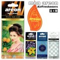 Mon Areon Air Fresheners