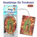 Lady of Guadalupe Air Freshener【メール便OK】