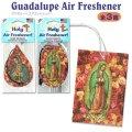 Lady of Guadalupe Air Freshener【メール便OK】