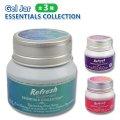 Refresh Your Car Essential Collection Gel Jar 【全3種】