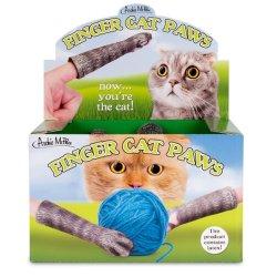 画像2: Finger Cat Paws 【メール便OK】