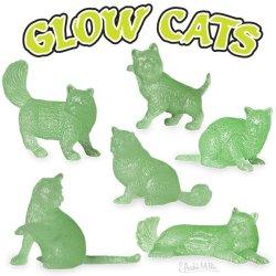 画像1: GLOW CATS 6種類Set