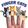 Finger Cats 4種類Set