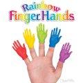 Rainbow Finger Hands 5色Set  レインボーフィンガーハンズ
