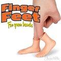 Finger Feet 【左右1ペアセット】