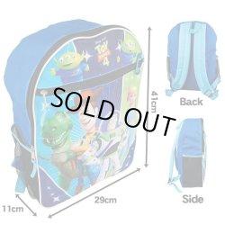 画像3: 5 Piece Toy Story 4 Backpack Set
