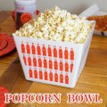 Coca-Cola Large Popcorn Bowl