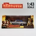 Greenlight 1/43 The Hangover(2009) Mercedes Benz 280 SE Convertible with Tiger