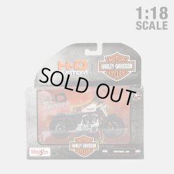 画像1: Maisto 1/18 Harley Davidson 2018 Forty-Eight Special (Australian Ver.)【Series38】