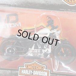 画像2: Maisto 1/18 Harley Davidson 2018 Forty-Eight Special (Australian Ver.)【Series38】