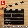 Movie Clapper Board (L)
