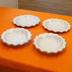 画像4: Classic Paper Plate & Bowl【8枚入り】【全4種】